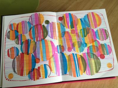 Linear circles